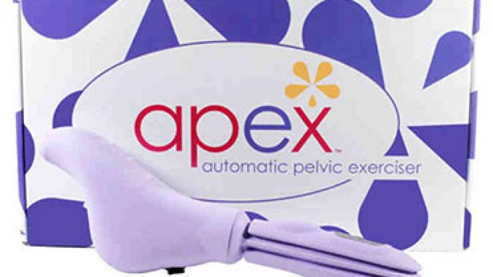Apex-Blog