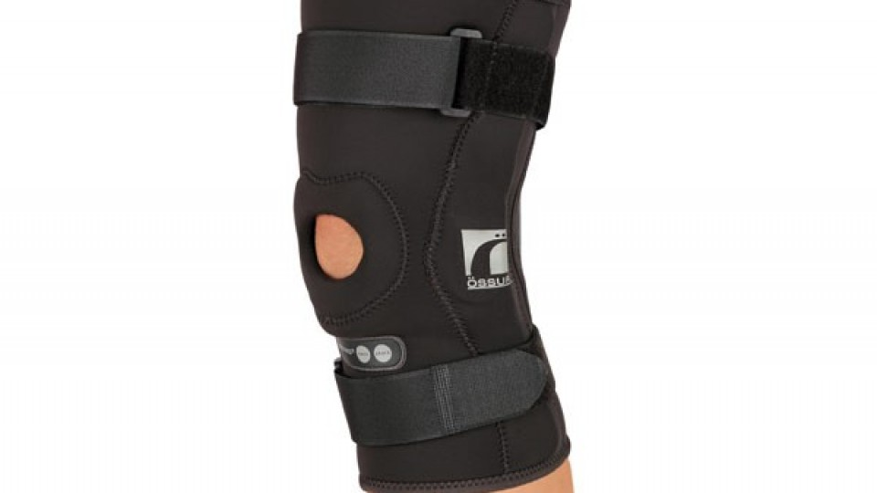 Rebound-Knee-Brace-Poly-Sleeve-Short