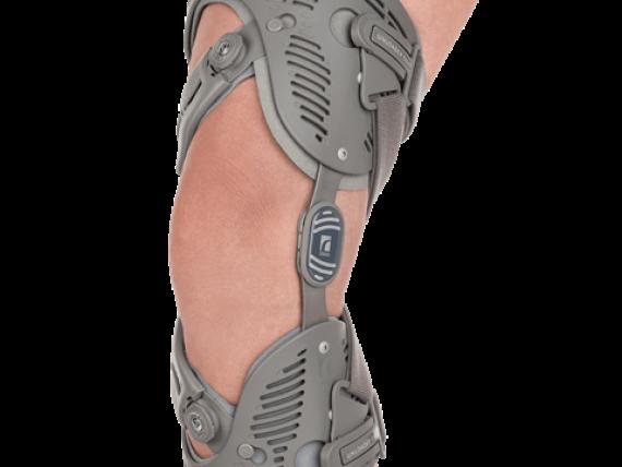 Orthopedic Bracing for Knee, Wrist, & Shoulder