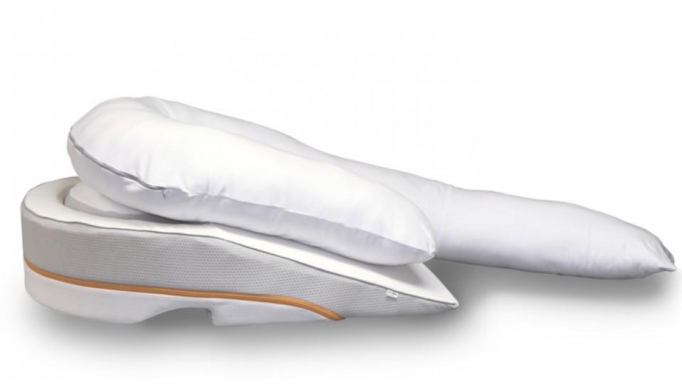 Medcline Reflux Relief Pillow